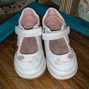 Beeko baby girls size 7